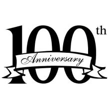 100thaniversary